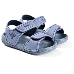 Hummel Playa Jr Sandals Flint Stone 27 EU