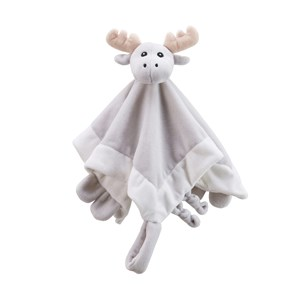 Kids Concept Moose Character Baby Comforter One Size