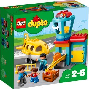 LEGO DUPLO 10871 LEGO® DUPLO® Airport One Size