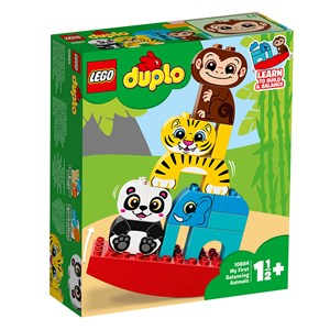 LEGO DUPLO 10884 LEGO® DUPLO® My First Balancing Animals 24+ months