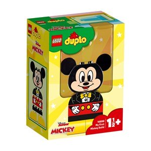 LEGO DUPLO 10898 LEGO® DUPLO® Disney™ My First Mickey Build 24+ months