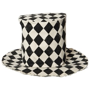 Little Creative Factory Diamond Top Hat Sort/Cream L (10-14 years)