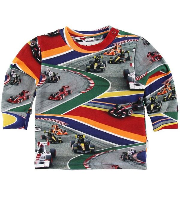 Molo Bluse - Eloy - Full Speed