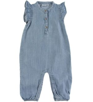 Name It Heldragt - Batytte - Light Blue Denim