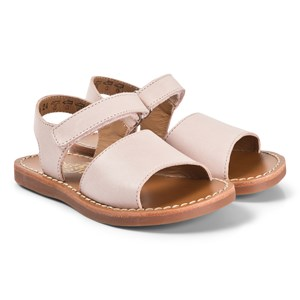 Pom Dapi Plage Stitch Easy Sandaler Rose 25 (UK 8)