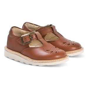 Young Soles Chestnut Rosie Sandals 27 (UK 9.5)
