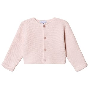 Absorba Knitted Cardigan Pink 9 months