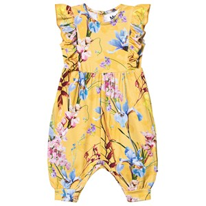 Molo Fallon Jumpsuit The Art of Flowers 56 cm (1-2 Months)