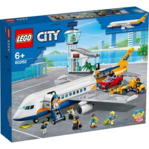 Passagerfly - 60262 - LEGO City