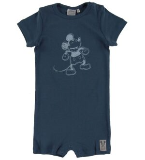 Wheat Heldragt - Jumpsuit Happy Mickey SS -