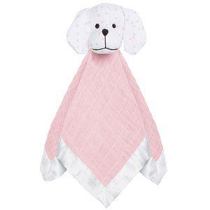 Aden + Anais Lovely Reverie Puppy Classic Musy Mate One Size