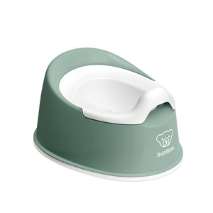 Babybjörn Smart Potty Dybt Grøn One Size