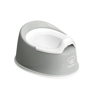 Babybjörn Smart Potty Grå One Size