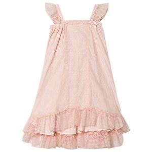Bonpoint Tulle Party Kjole Pink 10 years