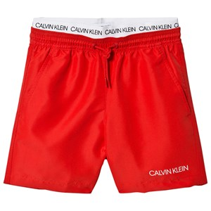 Calvin Klein Logo Badebukser High Risk 14-16 years