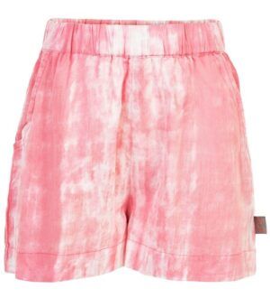 Creamie Shorts - Pink Icing
