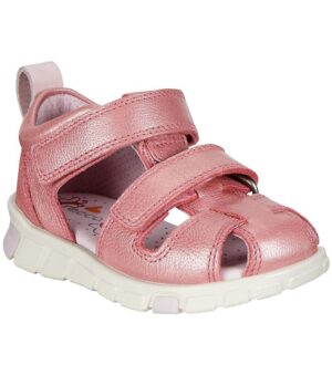 Ecco Sandaler - Mini Stride - Bubblegum
