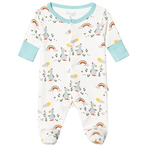 Frugi Lovely Little Footed Baby Body Delightful Dodos Premature