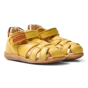 Kavat Rullsand EP Sandals Yellow 21 EU