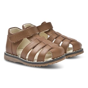 Kuling Sandal Sorrento Brown 22 EU