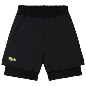 MSGM Branded Shorts Sort 10 years