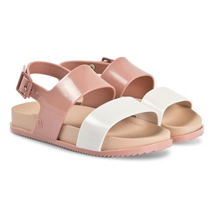 Mini Melissa Cosmic Sandaler Blush Contrast 32 (UK 13)