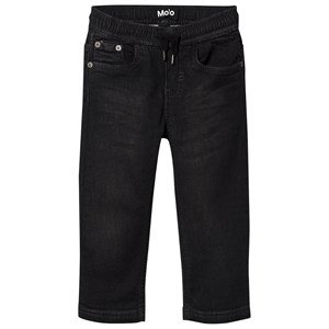 Molo Augustino Jeans Charcoal 98 cm (2-3 Years)