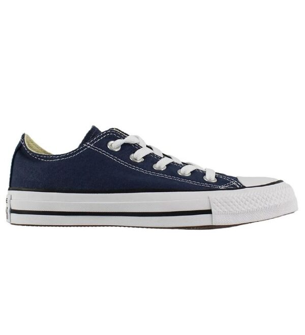 Converse Sko - All Star Ox - Navy