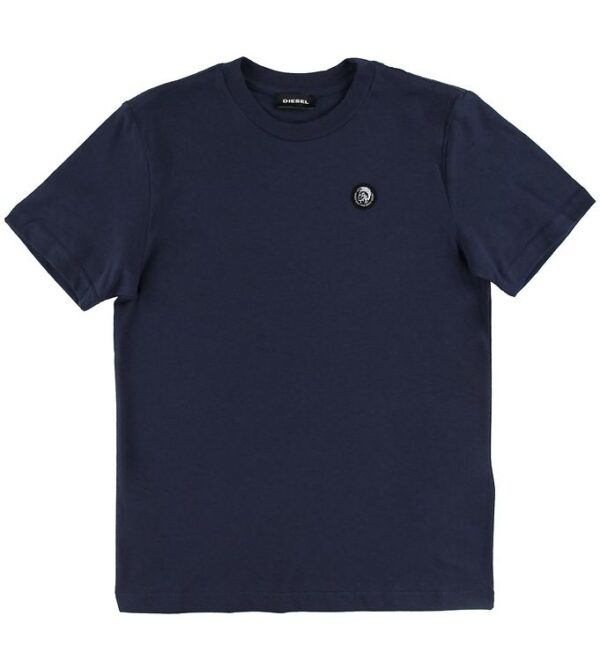 Diesel T-shirt - TFreddy - Navy