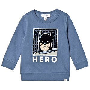GAP Sweatshirt Bainbridge Blue 2 år