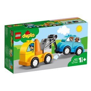 LEGO DUPLO 10883 LEGO® DUPLO® My First Tow Truck 24+ months