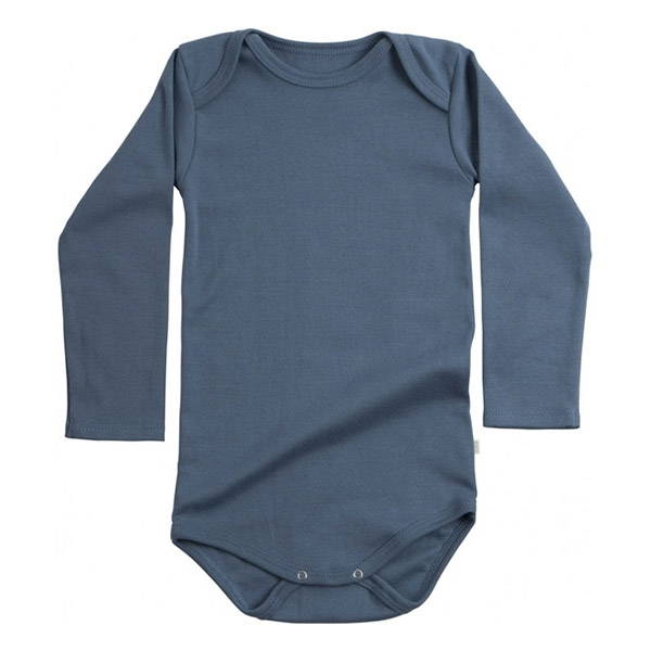 Minimalisma Nebel Body - Steel Blue