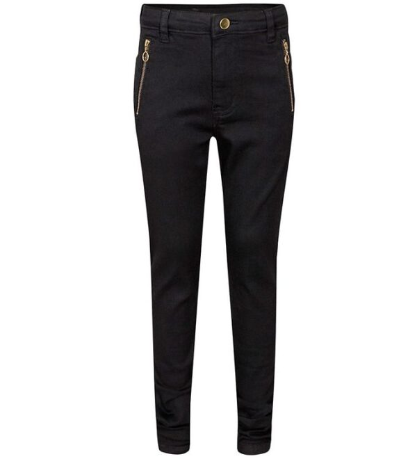 Petit by Sofie Schnoor Jeans - Cristell - Sort