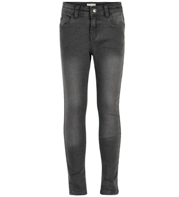 The New Jeans - Copenhagen Slim - Grå Denim