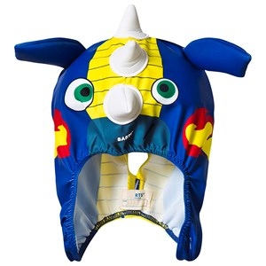 Barts 3D Hjelm Cover Monster Blue One Size