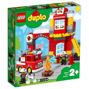 LEGO DUPLO 10903 LEGO® DUPLO® Town Fire Station 24+ months