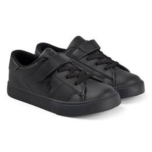 Ralph Lauren Theron III Sneakers Black 27 (UK 10)