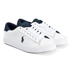 Ralph Lauren Theron III Sneakers White 35 (UK 3.5)
