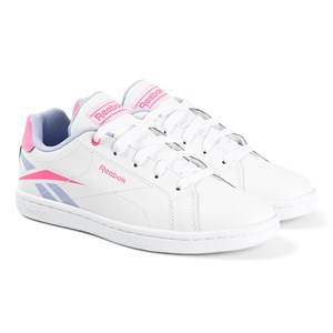 Reebok Royal Complete Sneakers White 34.5 (UK 3)