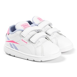 Reebok Royal Complete Velcro Infant Sneakers White 21 (UK 4.5)
