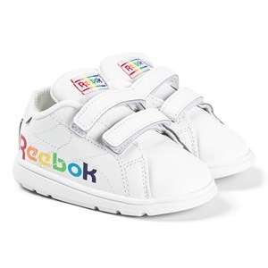 Reebok Royal Complete Velcro Infant Sneakers White 24 (UK 7)