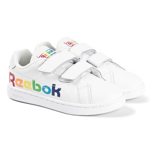 Reebok Royal Complete Velcro Sneakers White 30 (UK 12)
