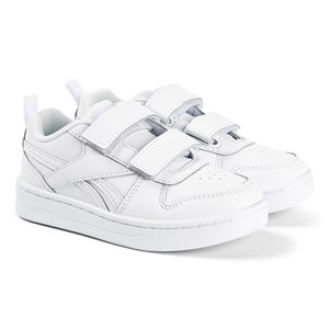 Reebok Royal Prime Velcro Sneakers White 28 (UK 11)