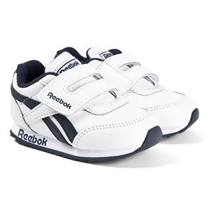 Reebok Royal Velcro Infant Sneakers White 19.5 (UK 3.5)