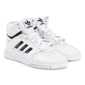 adidas Originals Drop Step Sneakers Hvid 38 (UK 5)