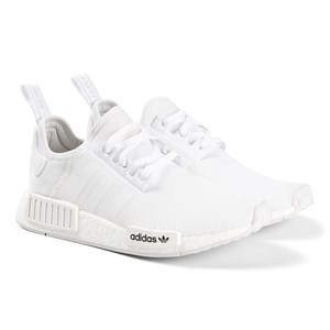 adidas Originals NMD 3 Stripes Sneakers White 36 (UK 3.5)