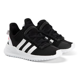 adidas Originals Path Run Infants Sneakers Black 21 (UK 5)
