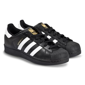 adidas Originals Superstar Foundation Laced Trainers 36 2/3 (UK 4)