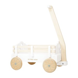 Le Toy Van Pull Along Wagon 3+ years