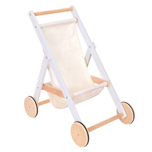 STOY Doll Sulky Stroller 3+ years